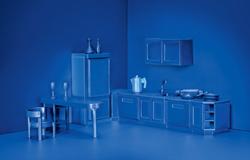 Möbel Hesse – Hannover wohnt blau // NK